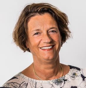 Yvonne van Arendonk